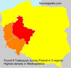 Tadeuszyk