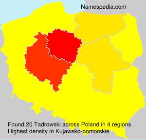 Tadrowski