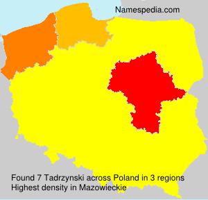 Tadrzynski