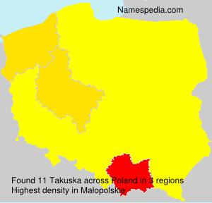 Takuska