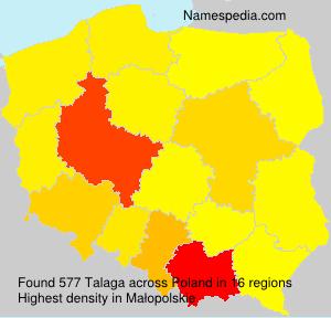 Talaga