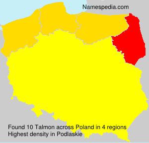 Talmon
