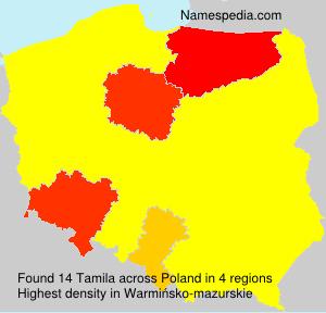 Tamila