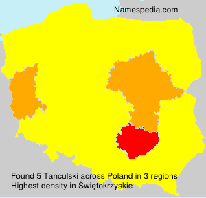 Tanculski