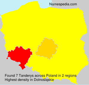 Tanderys
