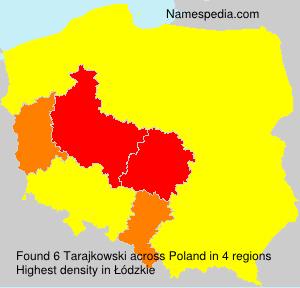 Tarajkowski