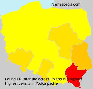 Taranska