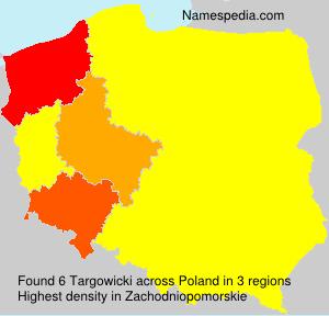 Targowicki