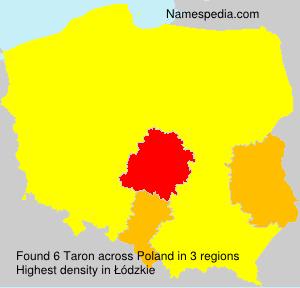 Taron