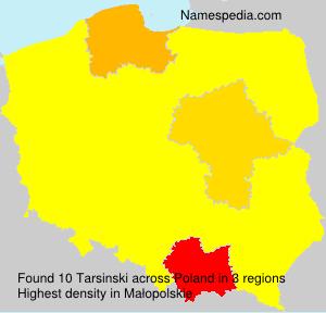 Tarsinski