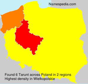 Tarunt