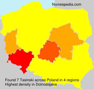 Tasinski