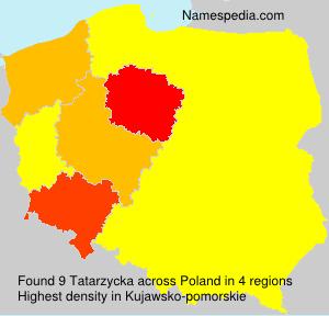 Tatarzycka