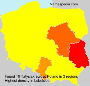 Tatysiak