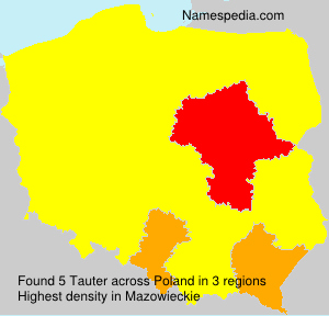 Tauter