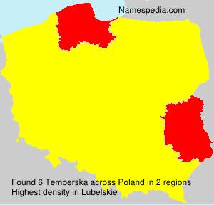 Temberska