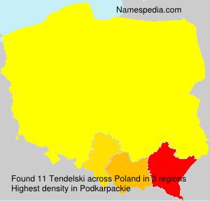 Tendelski