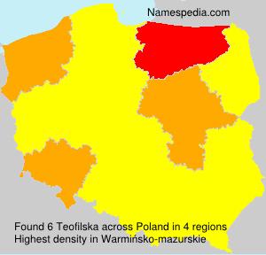 Teofilska