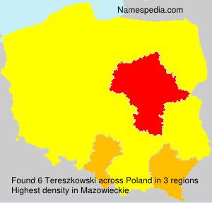 Tereszkowski