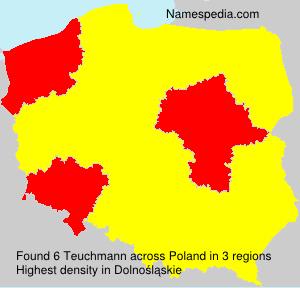 Teuchmann