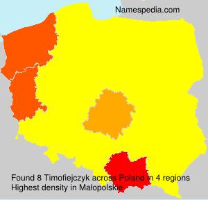 Timofiejczyk