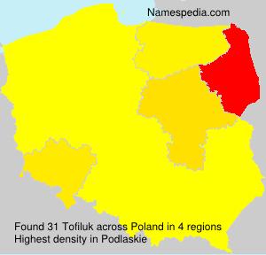 Tofiluk