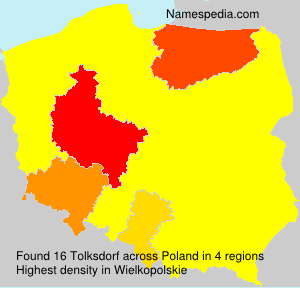 Tolksdorf