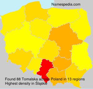 Tomalska