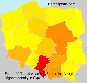 Tomalski