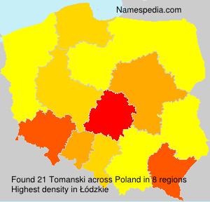 Tomanski