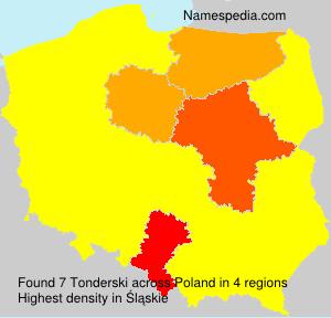 Tonderski
