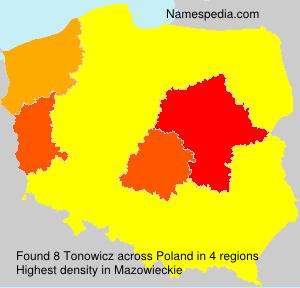 Tonowicz