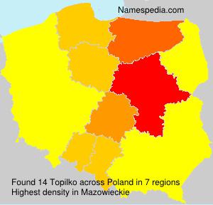 Topilko