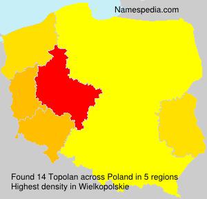 Topolan