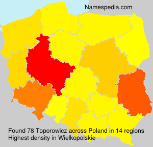 Toporowicz