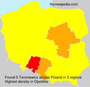 Toroniewicz