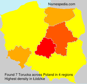 Torucka