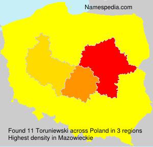 Toruniewski