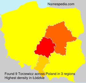 Torzewicz