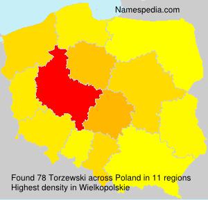 Torzewski