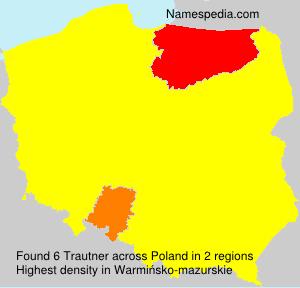 Trautner