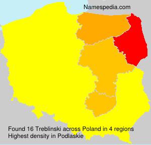 Treblinski