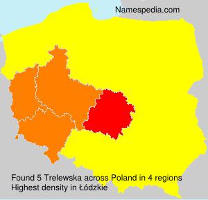 Trelewska