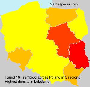 Trembicki