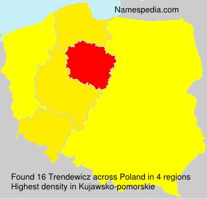 Trendewicz