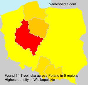 Trepinska