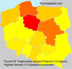 Trepkowska