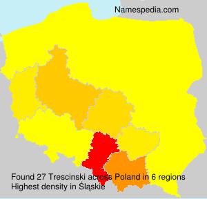 Trescinski