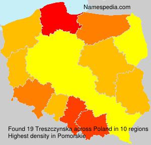 Treszczynska