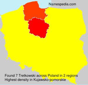 Tretkowski